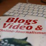 Buchbesprechung: Blogs, Video und Online-Journalismus