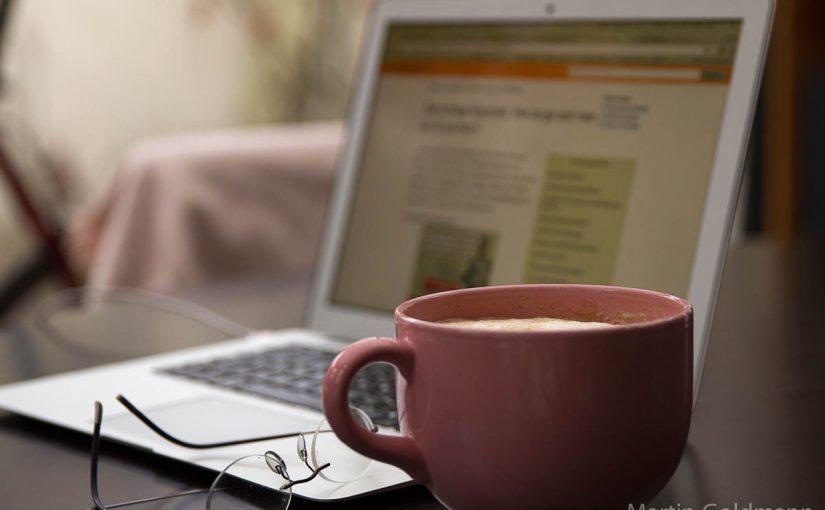 So schreiben Sie bessere Texte für Blogs und Print